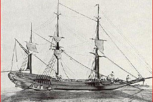 دریانوردی ایرانیان در دوره های هخامنشی، اشکانی و ساسانی