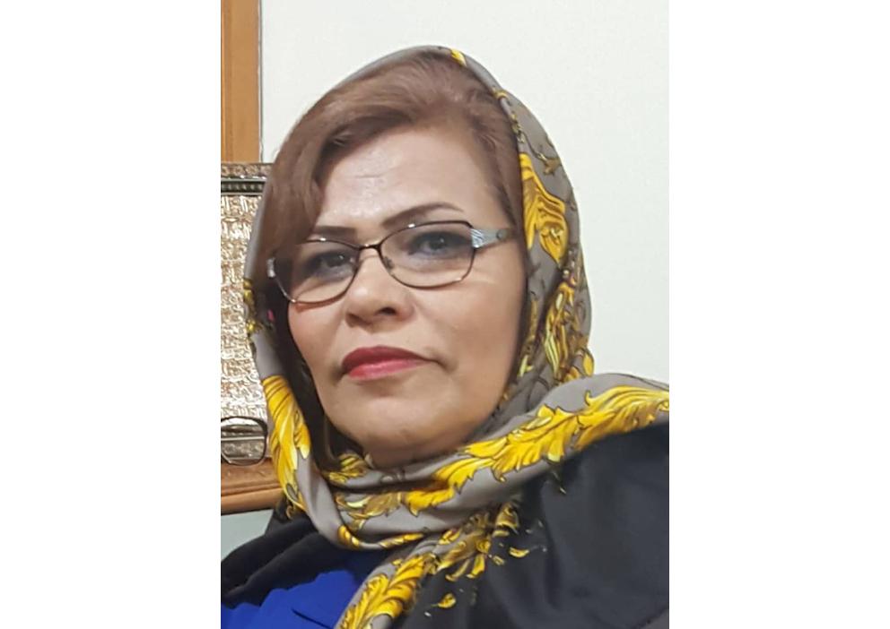 زن بوشهری نیز مانند بقیه زنان جایگاه واقعی خود را میطلبد