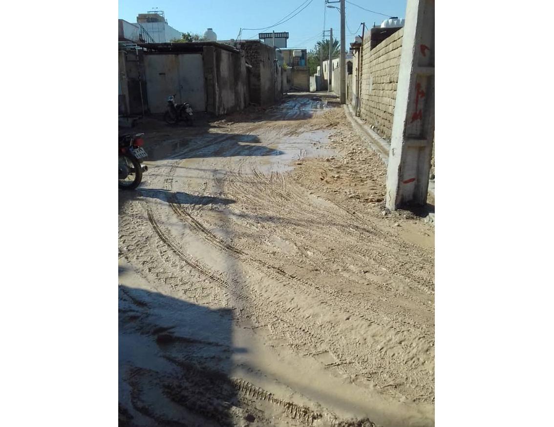 باعرض سلام  خدمت جناب گراوند استانداراستان بوشهر و دادستان محترم شهرستان گناوه……