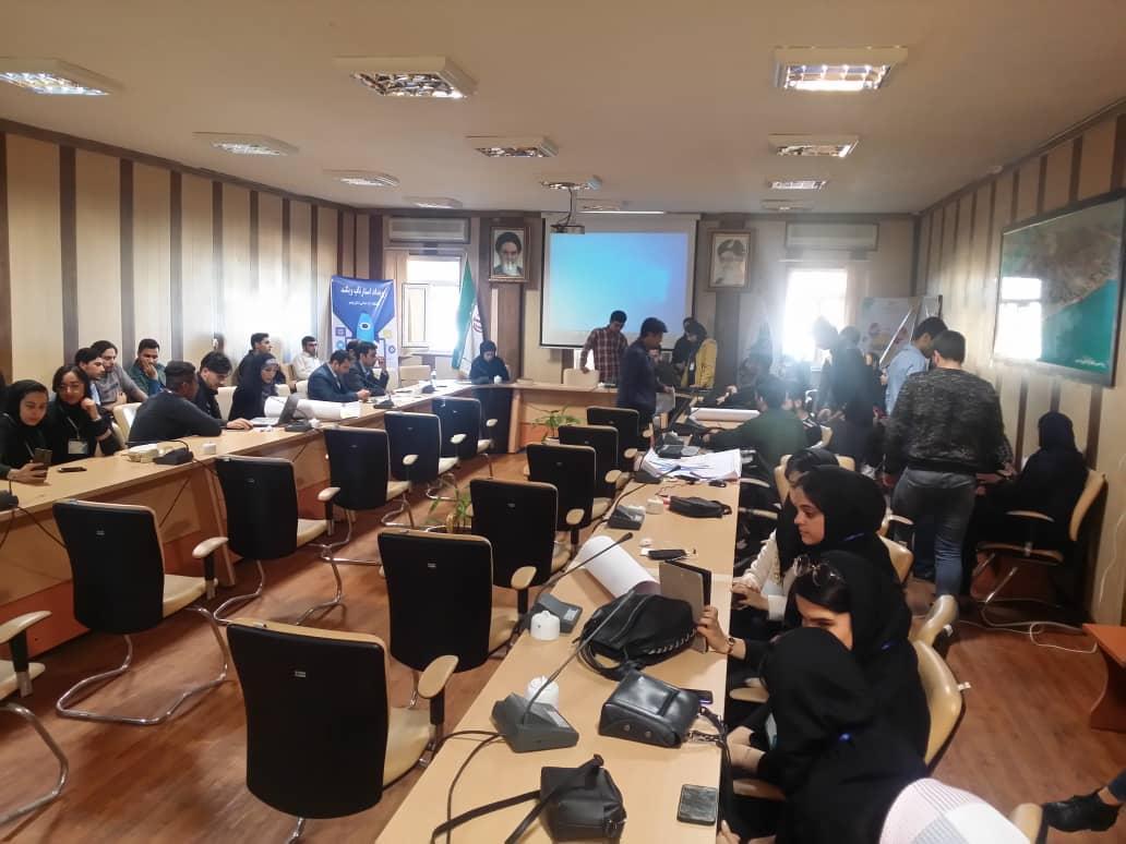 در اولین استارت اپ ویکند دانشگاه آزاد بوشهر چه گذشت؟!