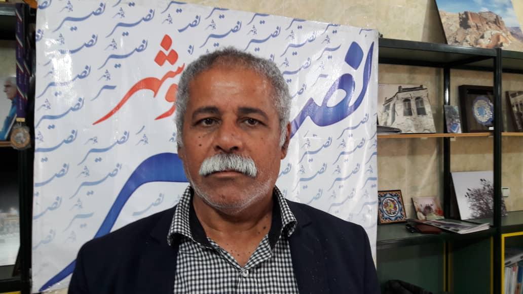 شورای شهر بوشهر دچار روزمرگی