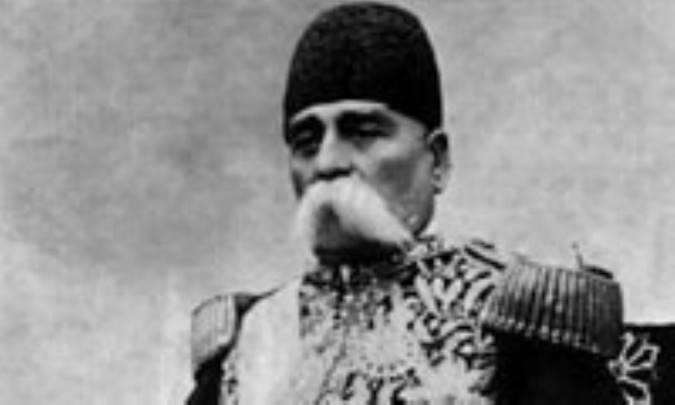 شاهزاده عبدالمجید میرزا عین الدوله(چشم دولت)- بخش نخست