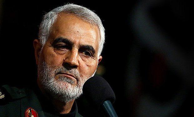 آخرین اخبار از شهادت سردار سلیمانی درعراق
