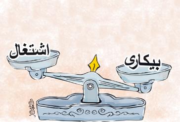 یک نکته پیرامون نرخ بیکاری در بوشهر!