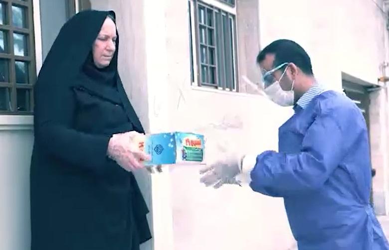 وزش نسیم ۱۹ از پلی کلینیک تخصصی شبانه روزی مبعث بوشهر