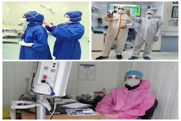پرداخت سختی کار به پرسنل مراکز درمانی درگیر با کرونا ویروس