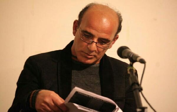 گفتگوی نصیر بوشهر با سعیدجهانپولاد ، شاعر ، مترجم ، پژوهشگر ارشد زبان و ادبیات تطبیقی ملل