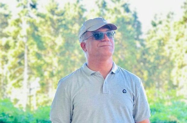 پروفسور اصغر ابراهیمی