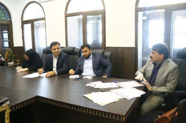 استعفای شهردار بوشهر و چند نکته پیرامون آن!