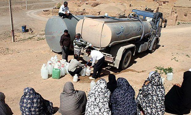تشنگی در لب ساحل بوشهر