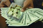 صعود شدید قیمت طلا و دلار