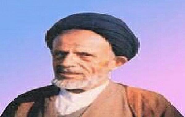 گفتگو با شادروان حجت الاسلام و المسلمین حاج سید محمد حسن نبوی در مورد علی سمیل