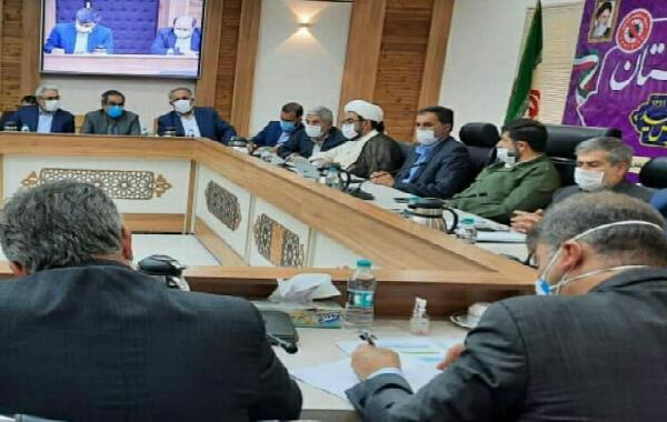 فعالیت نمایندگان و استاندار خوزستان برای میزبانی ستاد وزارت نفت