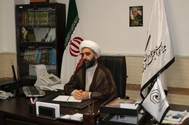 پذیرش در حوزه علمیه خواهران بوشهر ۱۳درصد افزایش یافت