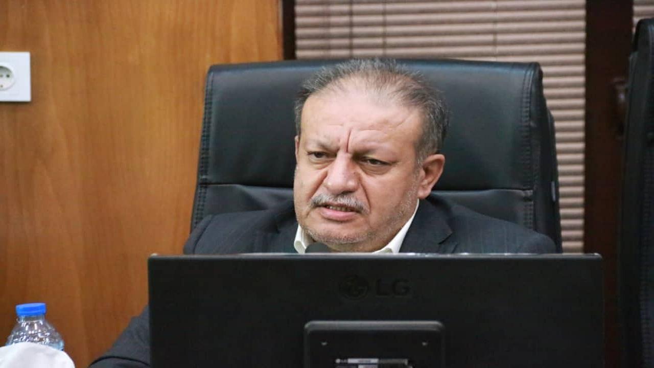 صالحیان شهردار میلیاردی بوشهر!