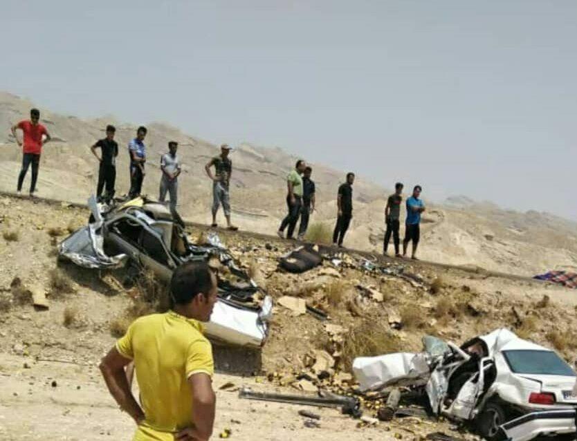 تا کنون پی گیری پروژه بزرگراه بوشهر – دیر از طرف مسوولین باری به هر جهت بوده است
