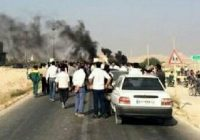 هر ساله تعدادی از هم وطنانمان در جاده بوشهر _ دیر کشته می شوند