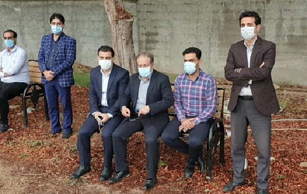 آقای صالحیان شما شهردار بوشهر هستید نه مدیر عامل تیم شاهین!