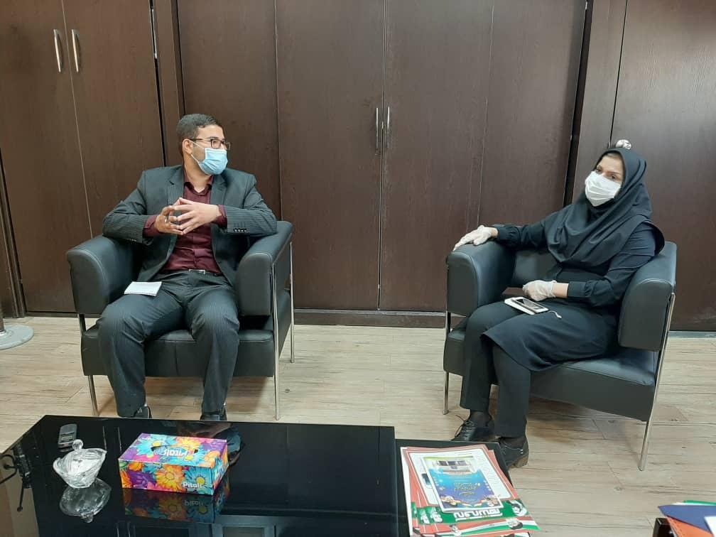 ۵ پروژه بهداشتی و درمانی در دشتستان افتتاح و کلنگ زنی خواهد شد