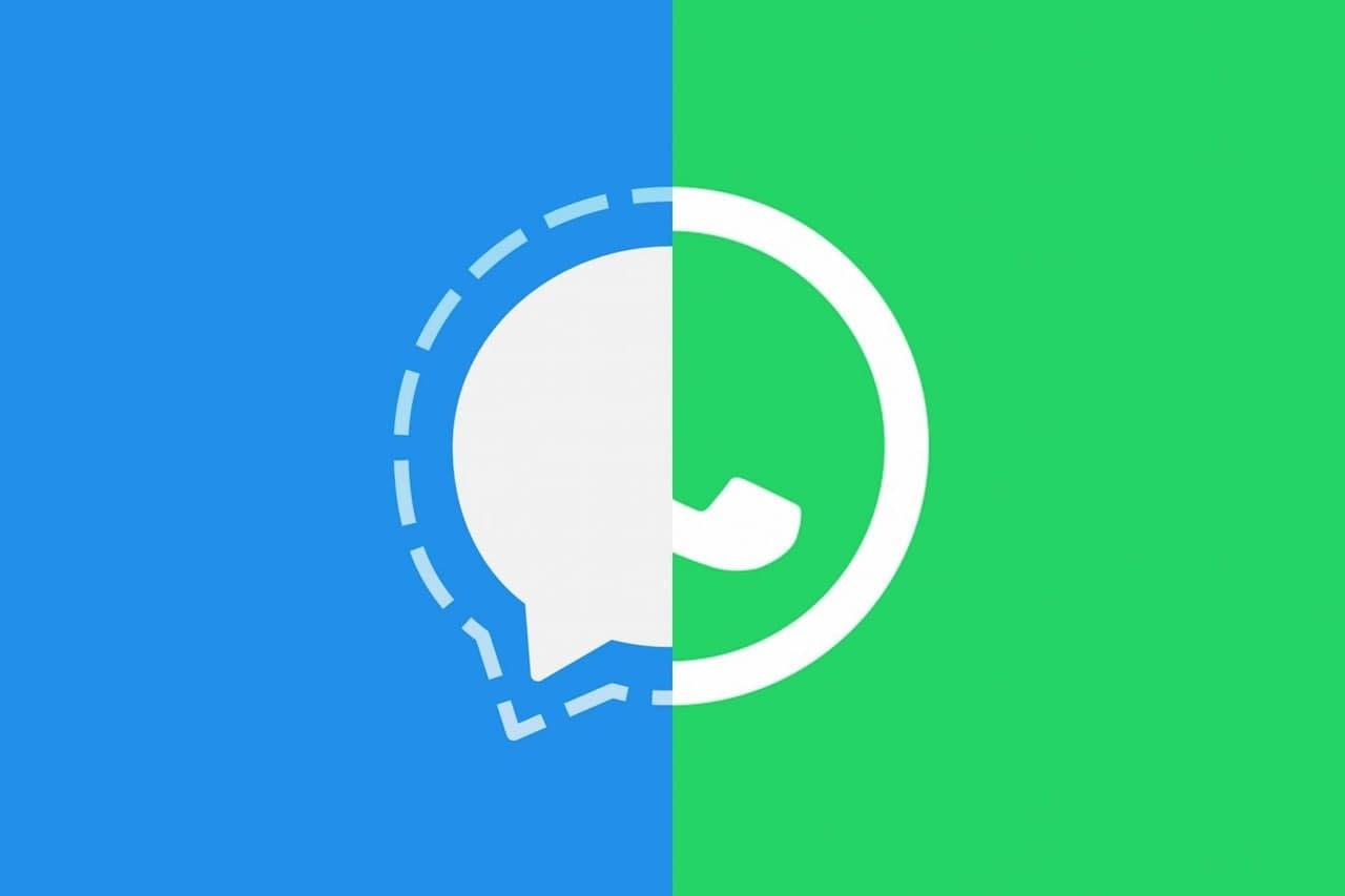 مهاجرت کاربران از واتساپ به سیگنال/امکانات باورنکردنی سیگنال چیست؟