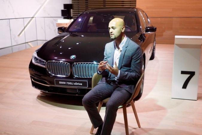 ایرانی هایی که در کمپانی های بزرگ خودروسازی دنیا کار می کنند