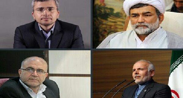 حضور وزیر نفت و نیرو دولت سیزدهم در کمیسیون انرژی و غیبت نمایندگان استان
