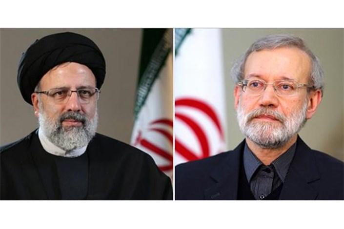 اصولگرایان با رئیسی خواهند آمد اصلاح طلب ها با لاریجانی!!