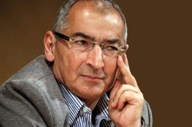 صادق زیبا کلام پیروز انتخابات ۱۴۰۰ را اعلام کرد