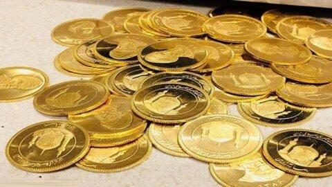 ادامه افزایش قیمت سکه و دلار، سکه به ۱۲ میلیون تومان می رسد؟