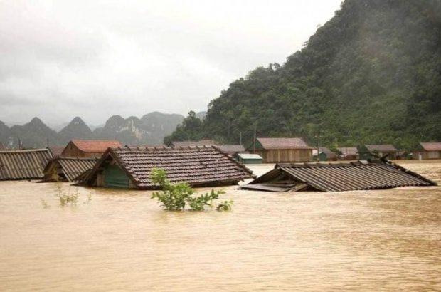شهرهایی که در آینده ای نزدیک به زیر آب خواهند رفت