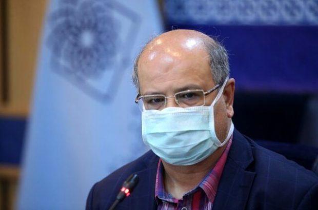 زالی: بدلیل قیمت واکسن جلوی واردات را گرفتند