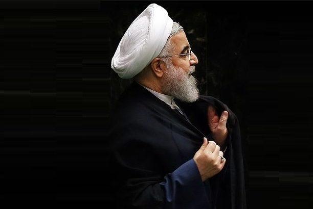 حسن روحانی دولت در سایه تشکیل میدهد؟