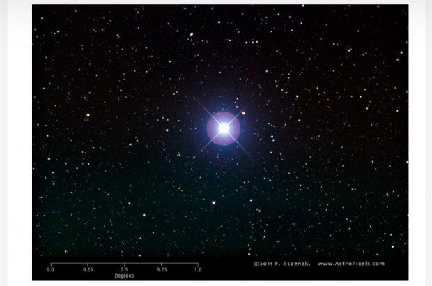 ستاره سِتَّهعرب