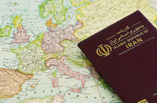 اقامت در ایران با سالی ۵۰ هزار دلار؛ بدون حتی یک مورد تقاضا