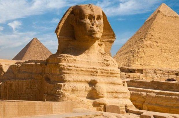 ۱۰ راز مهم درباره اهرام مصر که کمتر کسی از آن خبر دارد