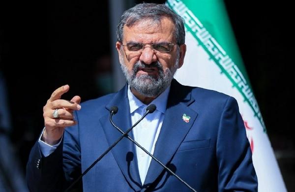 محسنرضایی امروز به عنوان دبیر مجمع در این جلسه شرکت کرد