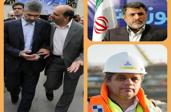 مدیر عامل شرکت ملی نفت ایران هفته آینده معرفی می شود