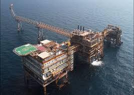 آیا میدان گازی چالوس به روسها واگذار شده است؟