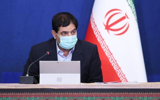 محمد مخبر هم معاون اول دولت است و هم در ستاداجرایی عزل و نصب میکند!