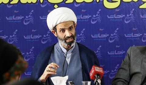نماینده اصفهان: راه حل کوتاه مدت آب زاینده رود، توسل به معصومین و نماز باران است