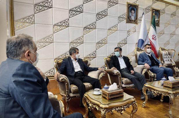 احمدینژاد سرانجام تهران را به مقصد دوبی ترک کرد